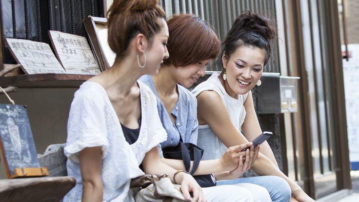 Romance roadblock: Japanese women prefer virtual boyfriends to real-life men.