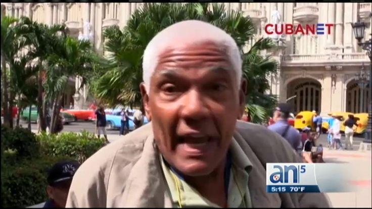 Cubanos exigen de estrellas en grandes ligas al equipo de pelota de Cuba