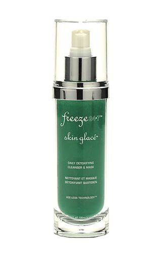 Freeze 24-7 Skin Glace - Works well over time for your complexion and removes eye makeup