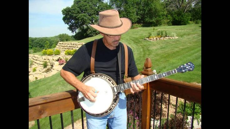 What's the best way to learn clawhammer banjo? - Quora
