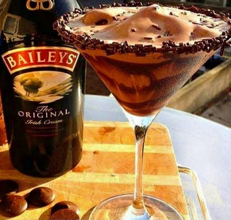 Baileys Chocolate Blitzen