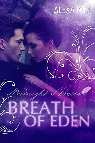 (eBook) Breath of Eden - Midnight Stories (Teil 2) von Alexa Kim