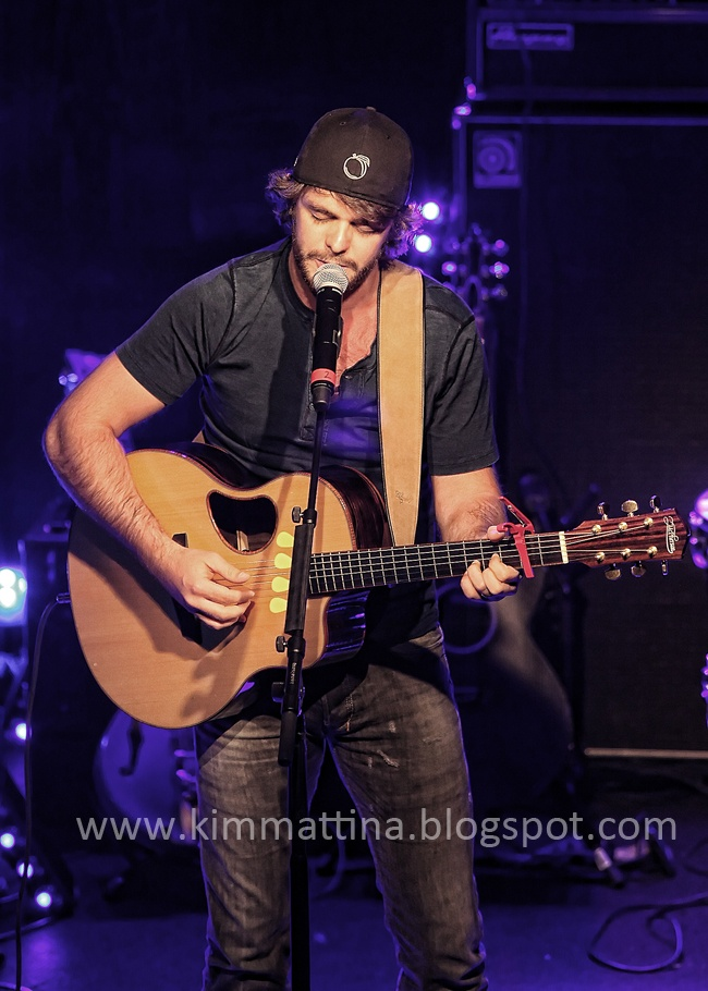 Thomas Rhett - Up and coming country musician and he.is.awesome!