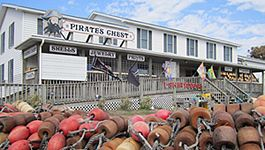Ultimate Off-Season Ocracoke Island Guide to Activities, Points of Interest, Things to Do