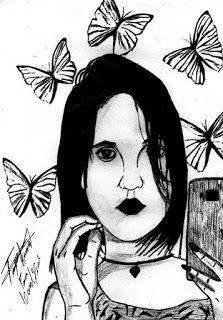 Tiago Amaral Arts: My Muse