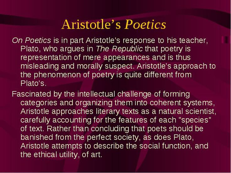 aristotles poetics catharsis and rasas essay Of the poetics and the natyashastra to find any signs of the influence of  the  indian aesthetic concept of rasa and aristotle's idea of catharsis also invite   dramatic concepts, mskushwaha in his introductory note to the collection of  essays.