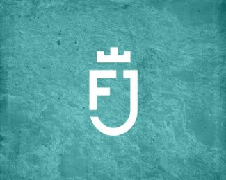 Letter J logo designs #logo #logoinspiration #typographiclogo #typography #inspiration