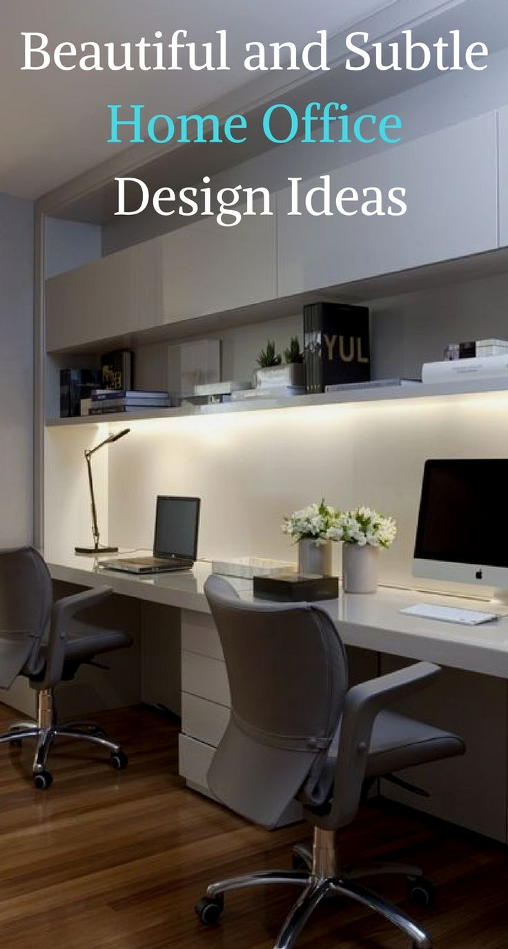 123 Best Minimal Office Interior Design Images On Pinterest | Desk Ideas,  Office Ideas And Design Offices