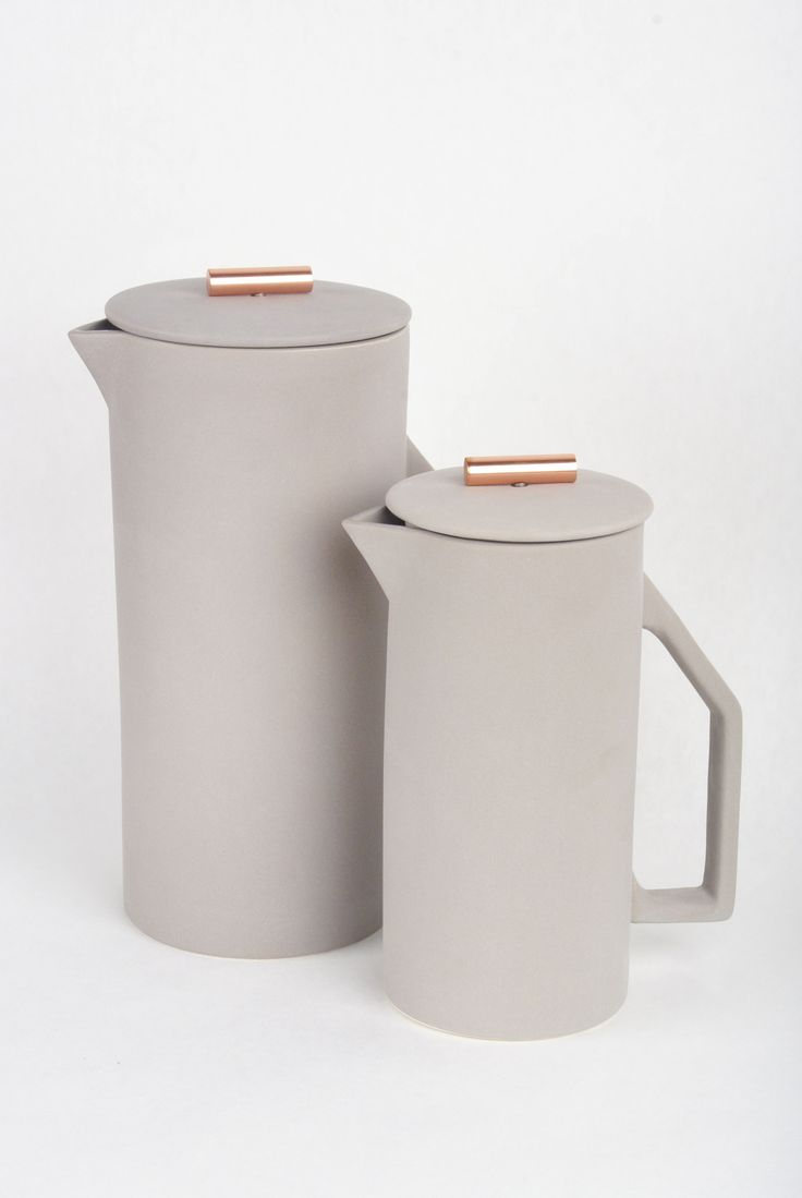 850 ml ceramic french press brew perfect full bodied coffee in the traditional - Inno Be Liste De Mariage