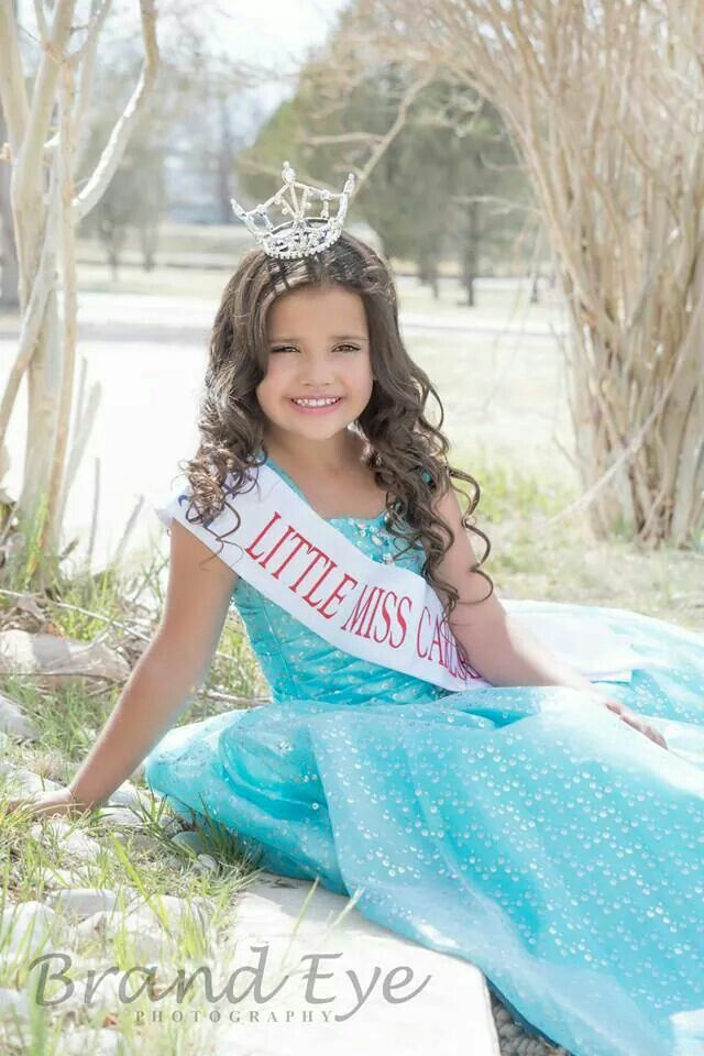 Child beauty pageant crown - photo#29