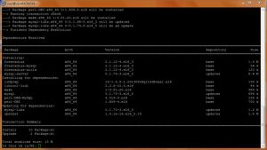 Install RADIUS server on CentOS 6 – Geeky Admins #centos #radius #server http://long-beach.nef2.com/install-radius-server-on-centos-6-geeky-admins-centos-radius-server/  # Install RADIUS server on CentOS 6 Today we will install RADIUS server on CentOS. I will use Cent OS 6.4 to install the service and also check the service. The name of the RADIUS server will be freeRadius. We will also need MySql server to store the user lists. If you are new to RADIUS server then you can check this wiki…