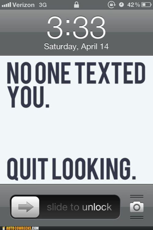 Everytime.