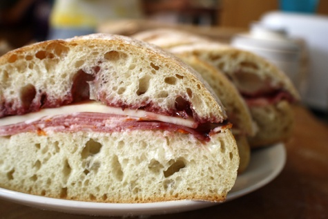 ... favorite summer sandwich | eating (to try)... | Pinterest | Sandwiches