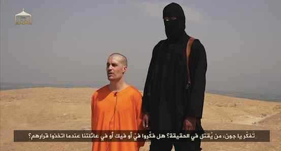 Was the American Journalist James Foley Killed by ISIS? #ISIS