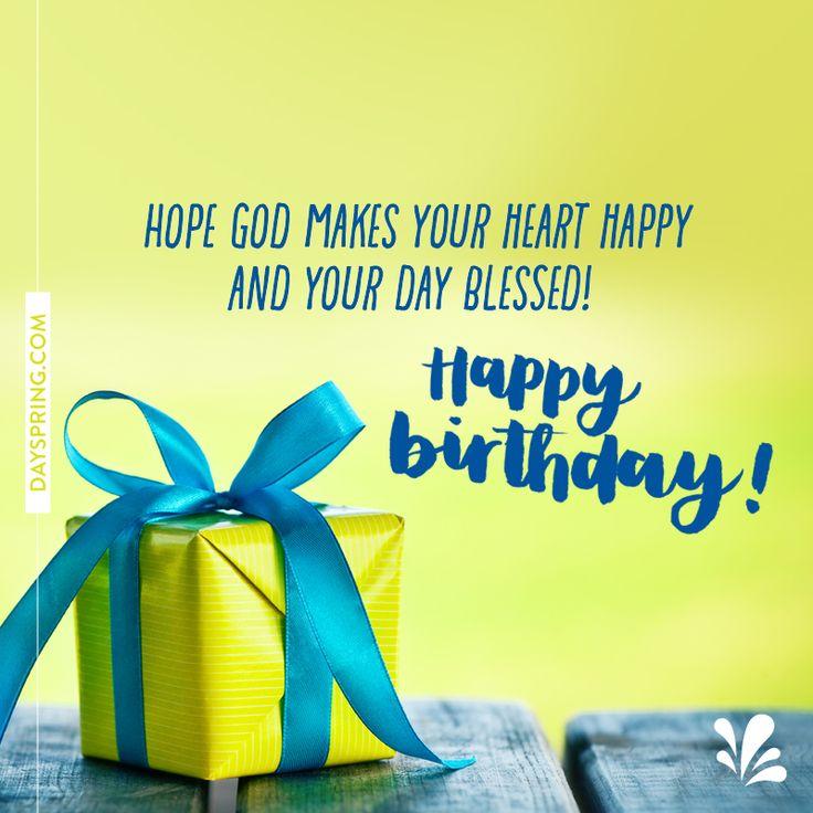 Happy Heart, Happy Birthday!