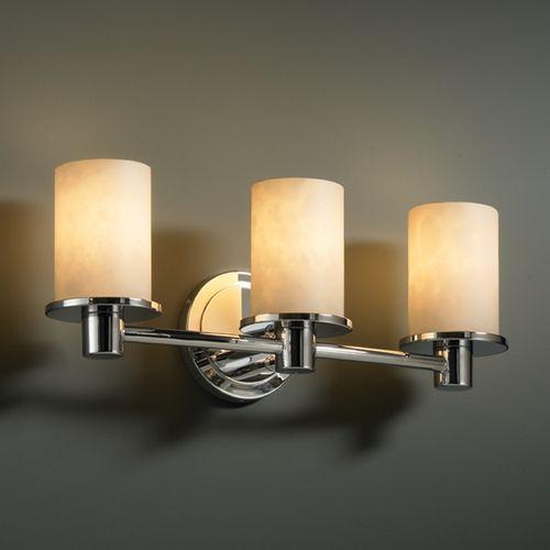Best Bathroom Ideas Images On Pinterest Bathroom Ideas - Justice design group bathroom lighting for bathroom decor ideas