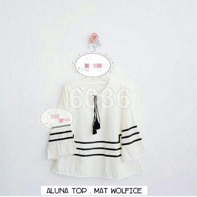 Aluna Top