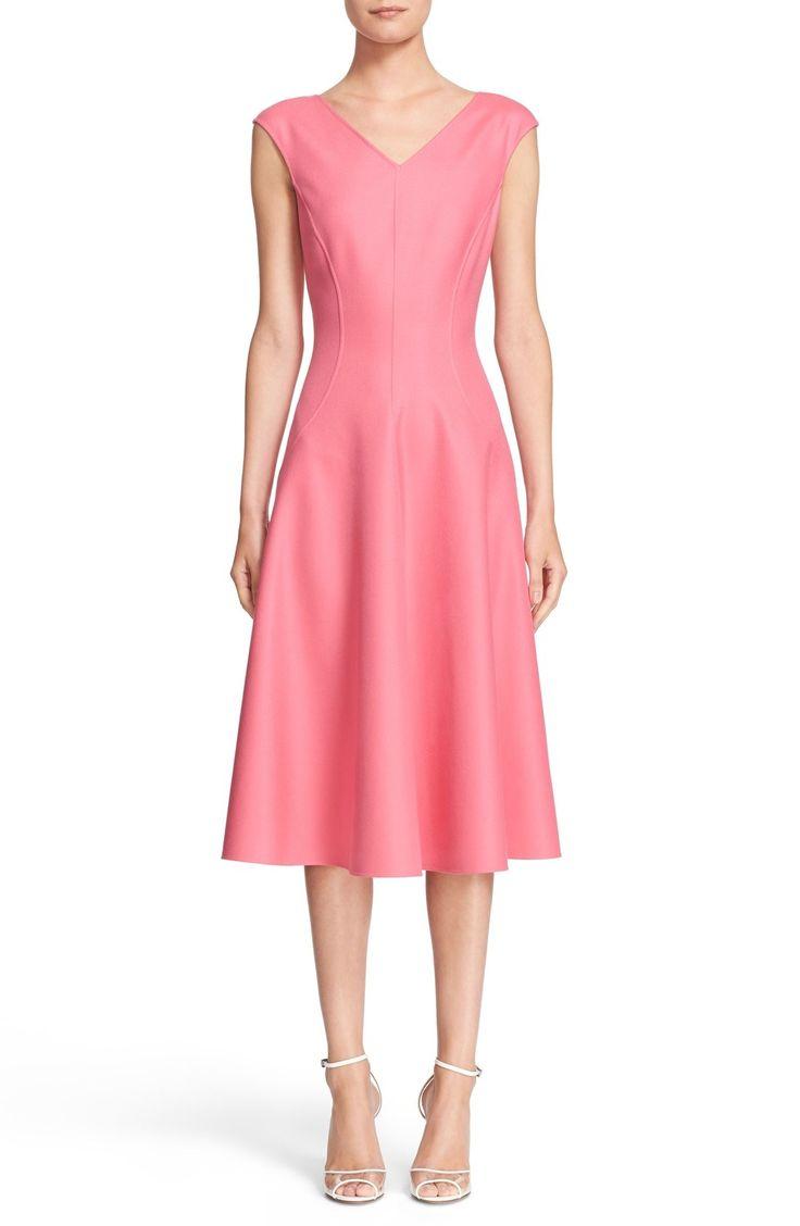 33 best vestidos largos images on Pinterest | Long gowns, Adrianna ...