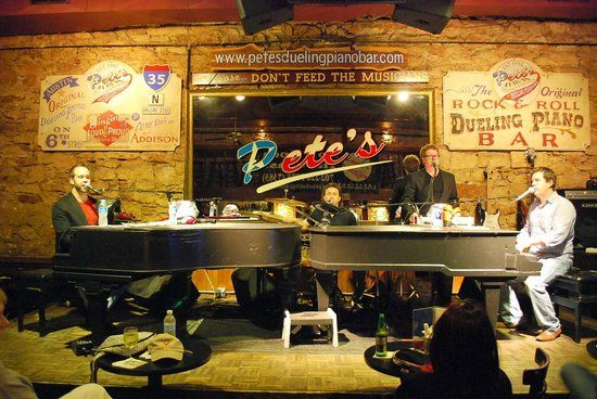 Photo of Pete's Dueling Piano Bar