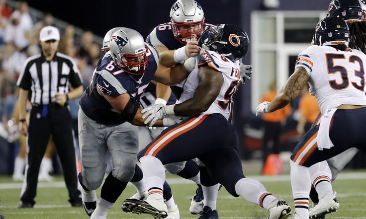 Patriots release OL Josh Kline after failed trade attempt = The New England Patriots have been undergoing a change on the offensive line this offseason and the latest domino to fall in that is guard Josh Kline.  The Patriots were apparently prepared to trade the fourth-year veteran to.....