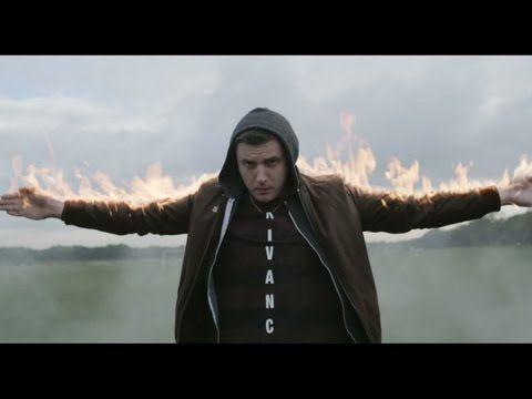 Plan B - Playing With Fire ft. Labrinth [OFFICIAL VIDEO] cuarto y último sencillo promocional de la banda sonora de la película homónima Ill Manors