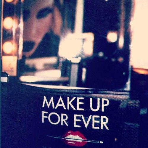 Make up forever ♡