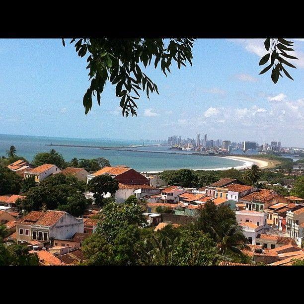 Centro Histórico de Olinda, Olinda - PE