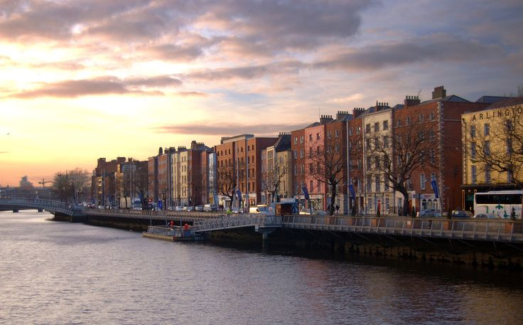 Dublin, Ireland (by doctorbob)
