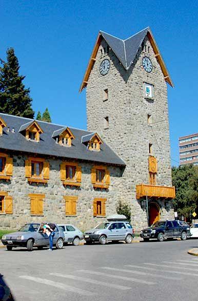 Municipalidad de Bariloche - San Carlos de Bariloche