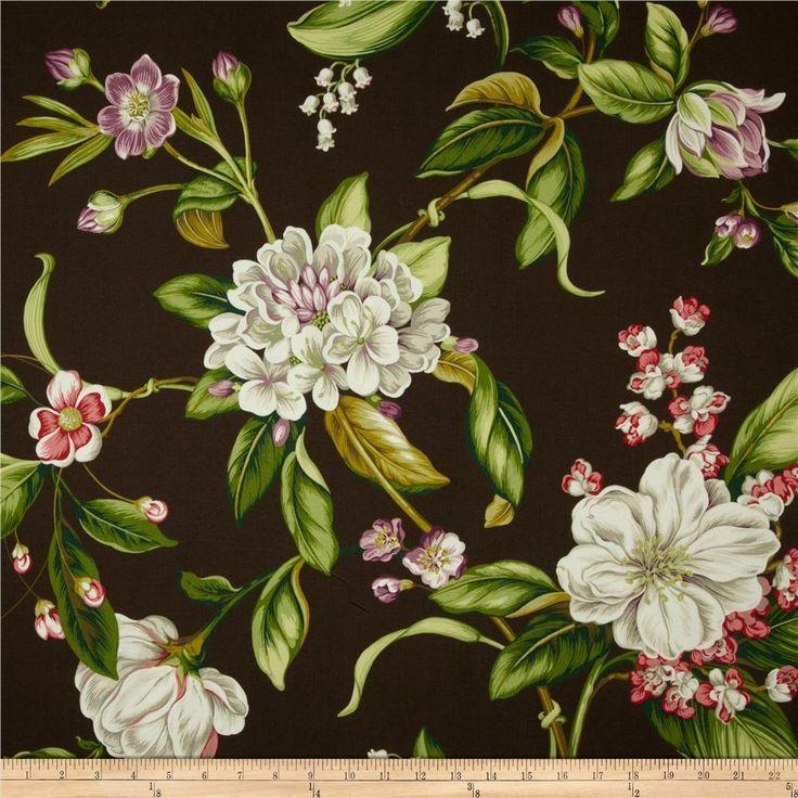 Waverly Valentina Stripe Vapor Home And Floral