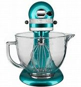 """Technically I guess I would call a KitchenAid mixing bowl a kitchenaid attachment given it has to """"attach"""" to the stand mixer! Enjoy!"""