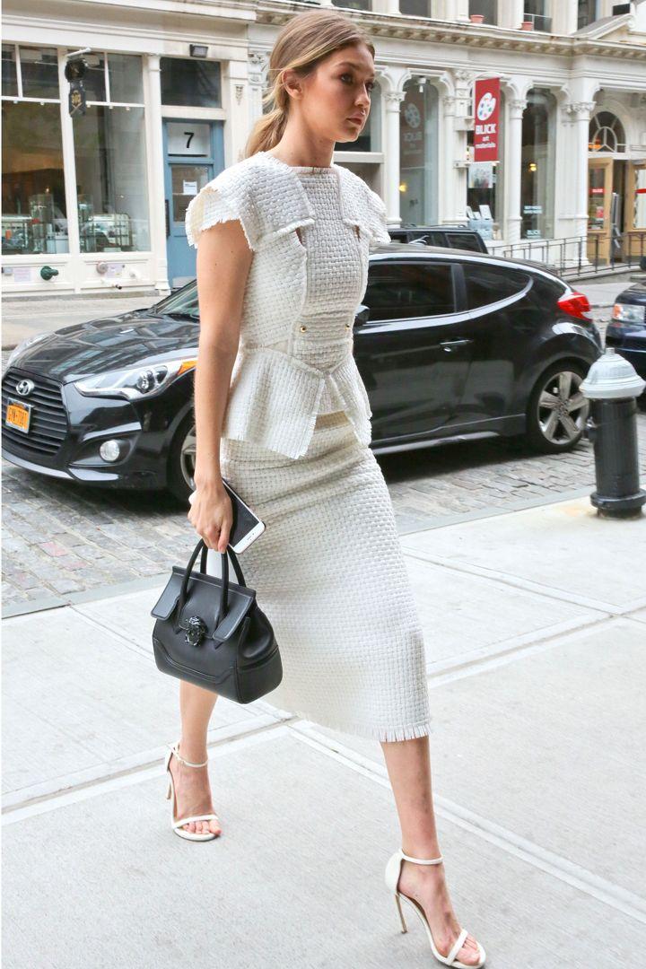 Análisis de estilo en 100 looks de Gigi Hadid http://stylelovely.com/galeria/mejores-looks-gigi-hadid/