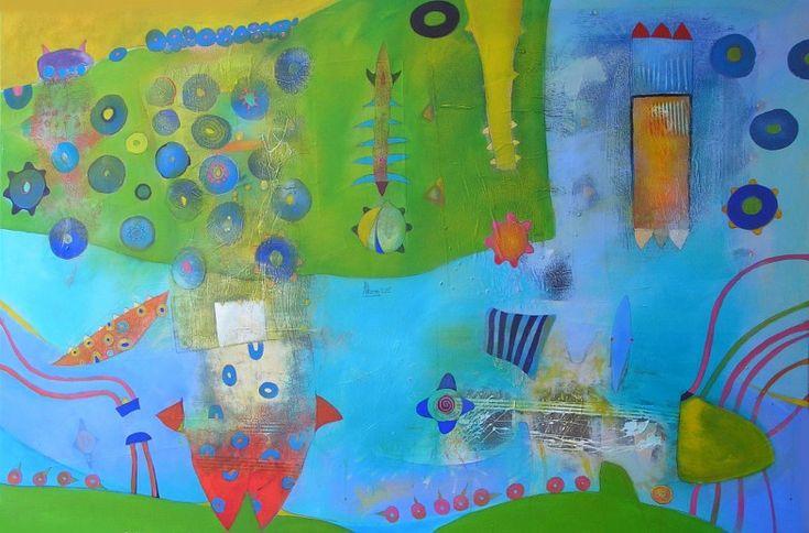 Obra 2004-2007   Luis Altieri