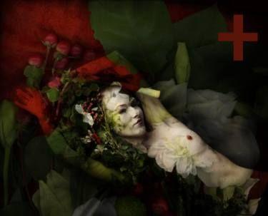 "Saatchi Art Artist Alexandr Drozdin; Photography, ""Flora - Limited Edition 1 of 20"" #art"