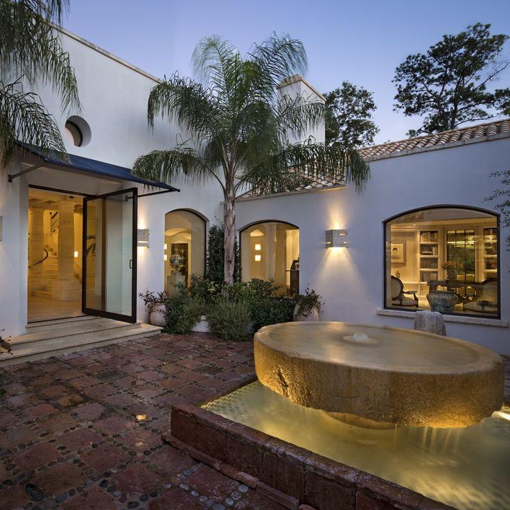 17 mejores ideas sobre casas coloniales modernas en for Casas sobre terrazas