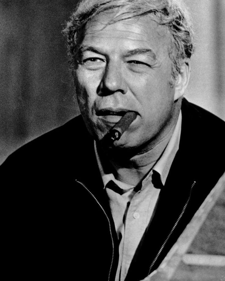 George Harris Kennedy, Jr. (born February 18, 1925) is an American actor.