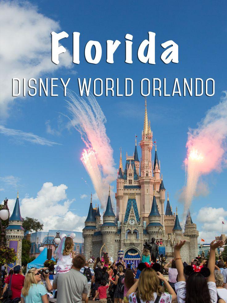 Florida mit Kind und Kegel: Die 10 Tage Rundreise waren unser Familienurlaub und Highlight des Jahres. Zweite Station unserer Reise war Disney World in Orlando.   Mehr zu unserer Übernachtung im Disney All-Stars Resort Movies und zum Besuch des Themenparks Magic Kingdom gibts im Blog: http://mrsberry.de/florida-orlando-disney-world-magic-kingdom/