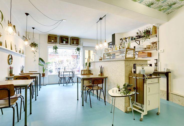 Conceptstore TIEN, Food & Drink, Fashion, Vintage, Furniture, Dwaalgebied, 013 Straatjes, Tilburg