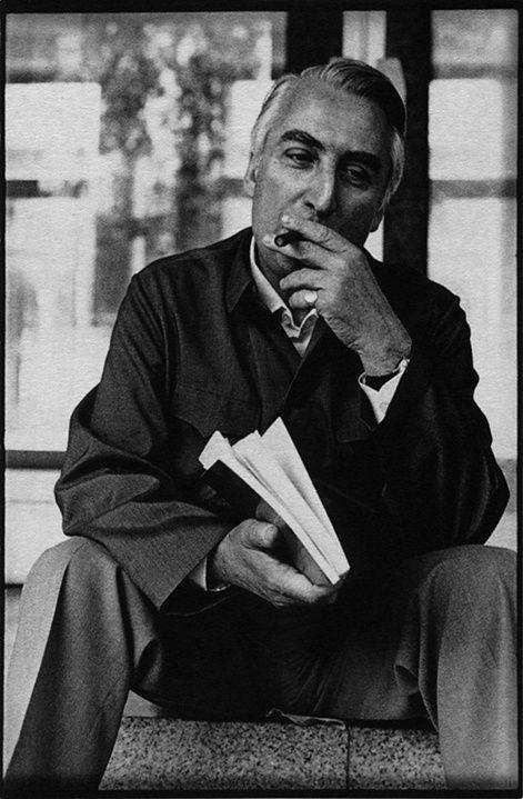 Sulla fotografia | Roland Barthes #Barthes100 #RolandBarthes, #Fotografia…