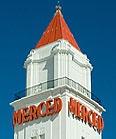 Merced, California a.k.a. Home #2