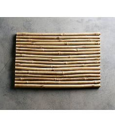 Tine K Home Bamboe badmat