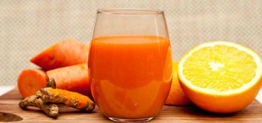 The Healthiest Juice: It Improves Blood Test, Anti-Inflammatory, Clean and Relieves Pain!