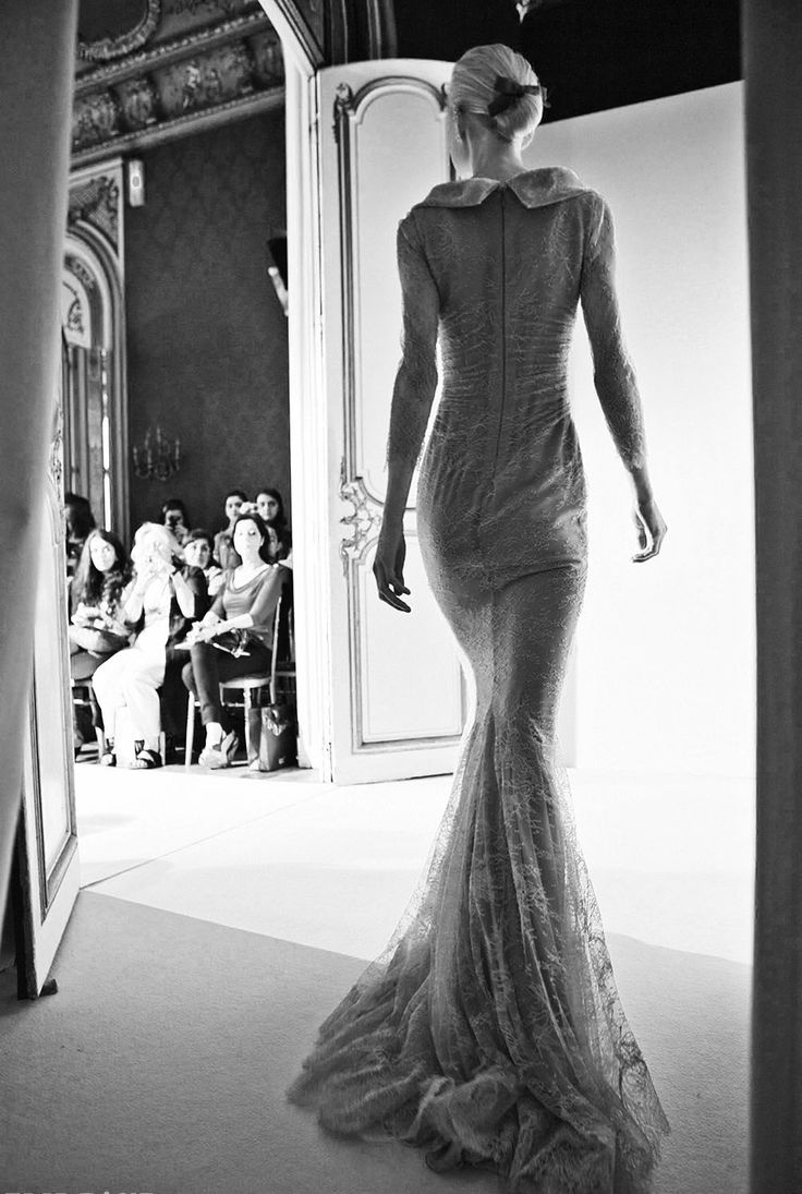 www.foreveryminute.com  Backstage Georges Hobeika Haute Couture Fall-Winter 2012