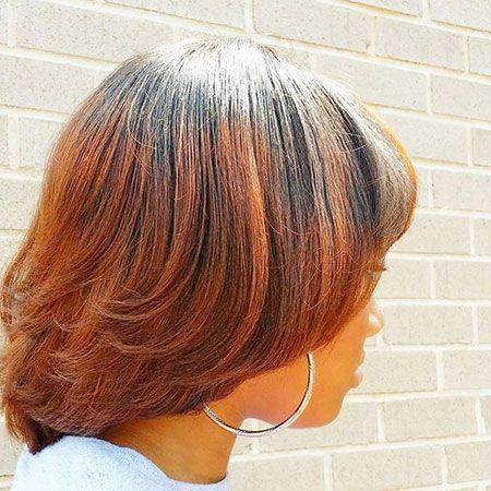 Best 50 Short Hairstyles for Black Women in 2019 Summer
