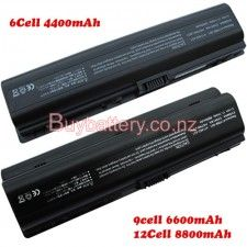 HP Pavilion DV6000 Laptop Battery replacement is a genuine brand new rechargeable battery. HP Pavilion DV6000 Battery is a safety and fresh battery (direct shipped from our factory). HP Pavilion DV6000 Laptop Batteries replacement are full 1 year warranty to meet your satisfaction. http://buybattery.co.nz/hp-pavilion-dv6000-battery