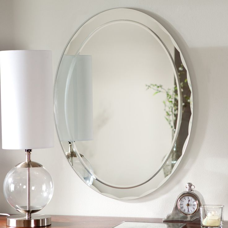Framed Oval Mirrors For Bathrooms 44 best mirrors images on pinterest | bathroom ideas, mirror