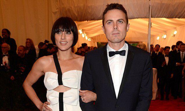 Ben Affleck's brother Casey is now headed to divorce
