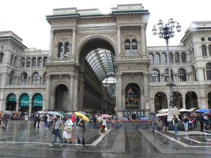 http://goo.gl/chX2BZ Milan urbantraveltales.com