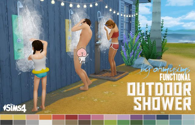 Sims 4 nackt Download The