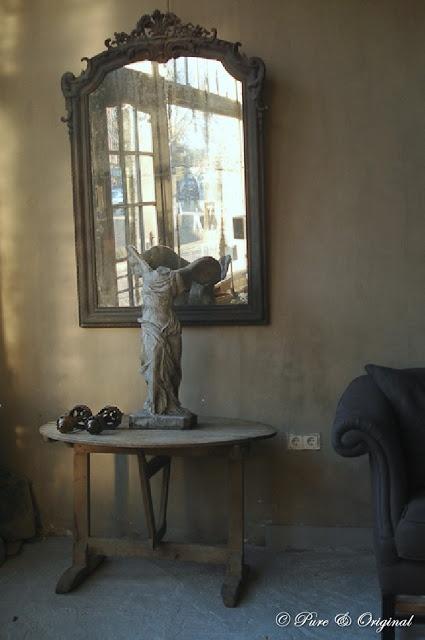 Vintage chic: Inspirasjon soverom/ Inspiration bedroom
